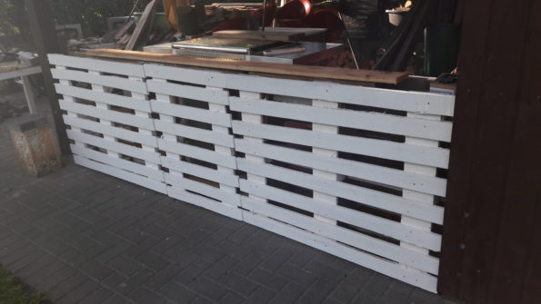 Outdoor Grill Küche Selber Bauen : Outdoorküche grillplatz